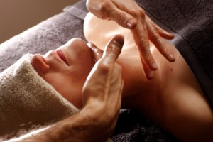 Japanese Face Massage - Kobido 1web